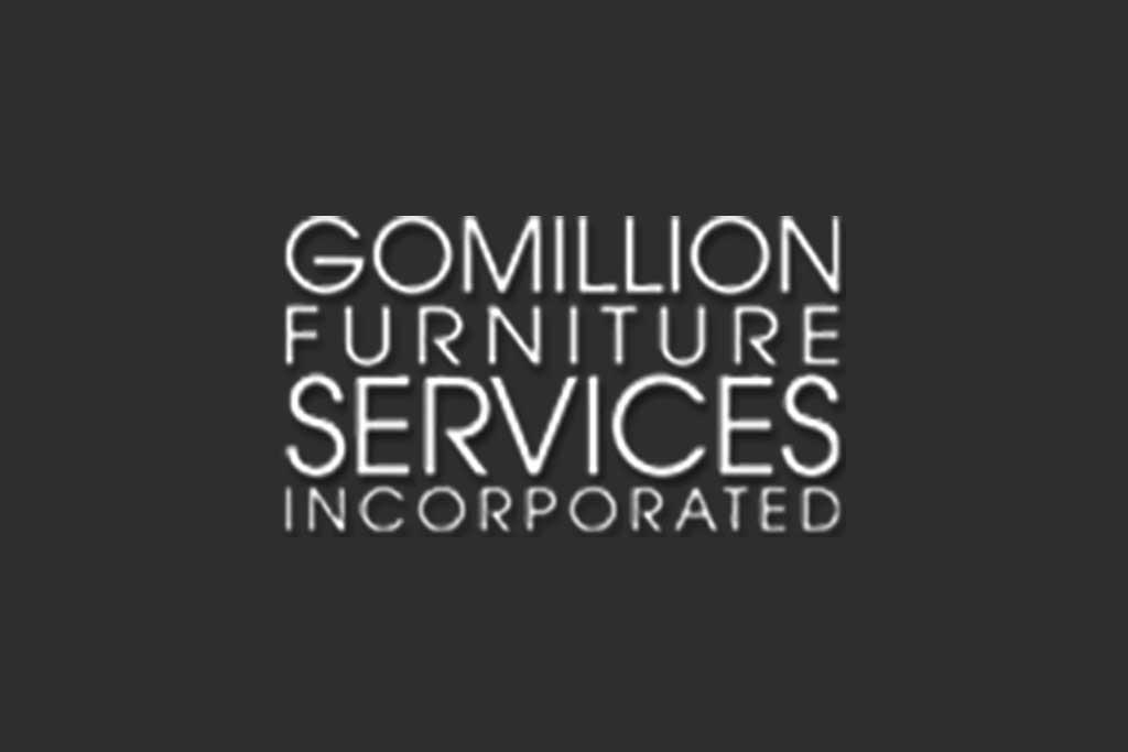 gomillion-furniture Logo